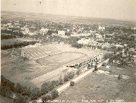 Gaylord Family Oklahoma Memorial Stadium 1929