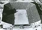 Gaylord Family Oklahoma Memorial Stadium - 1956