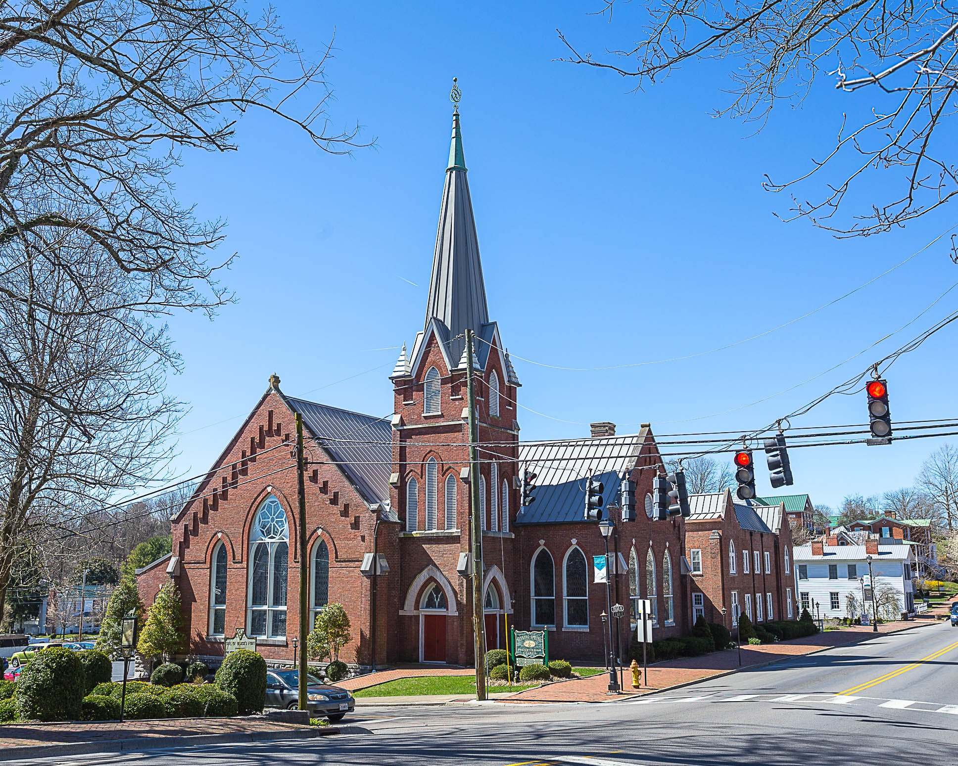 Sinking Spring Presbyterian Church