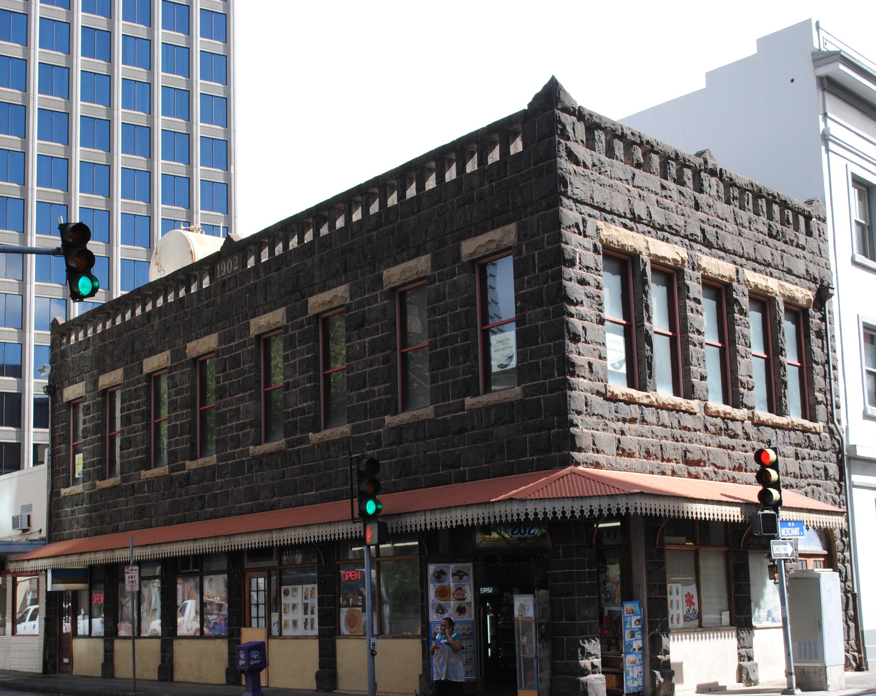 Joseph W. Podmore Building