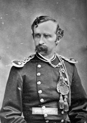 George Custer is best known for his ill-advised offensive that led to his death, but he was also an experienced officer and explorer.