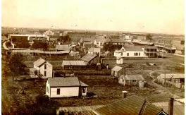 Early Years in Yukon, Oklahoma.  Link: http://www.yukonok.gov/about-yukon/