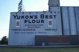 Yukon Flour Mill Present Day