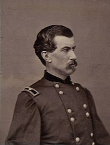 Union Colonel James Williams
