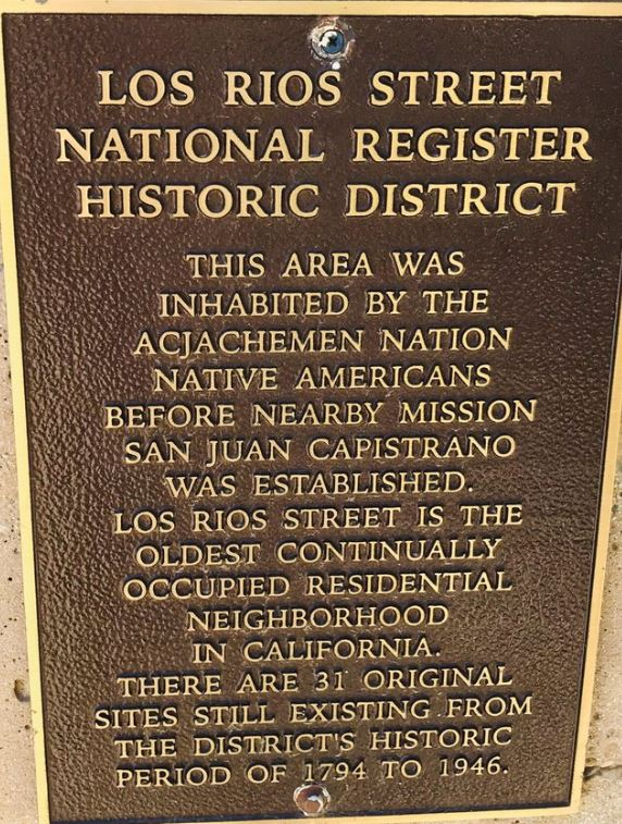 National Register Historic District