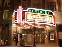 The Kentucky Theatre
