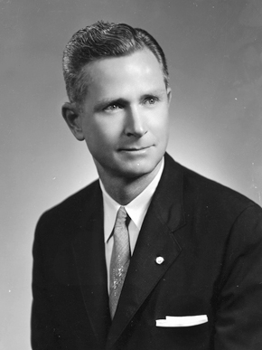 Joseph Langan