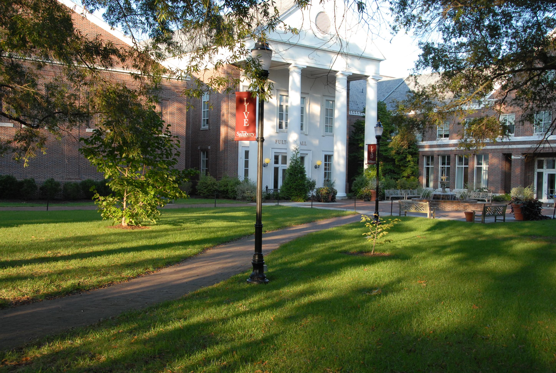 Fulton Hall, 2009