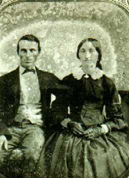 Peter and Elizabeth Thorn