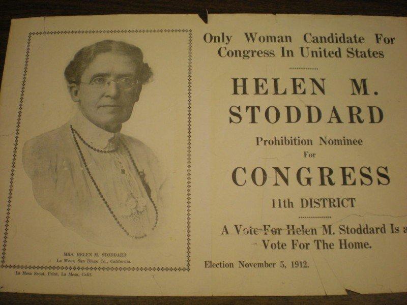 Helen M. Stoddard