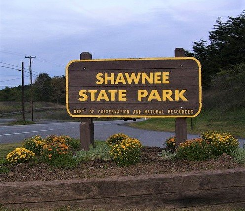 Shawnee State Park is located in Schellsburg, PA and is home to a great campground, plenty of recreational activities and educational opportunities.