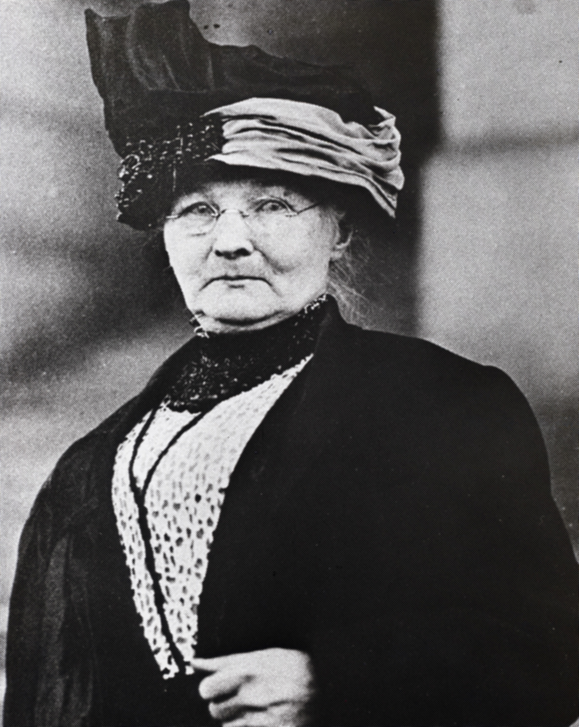Mother Jones was an advocate for workers rights who spoke up for those who couldn't.