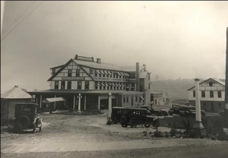 The Original Mountain View Inn