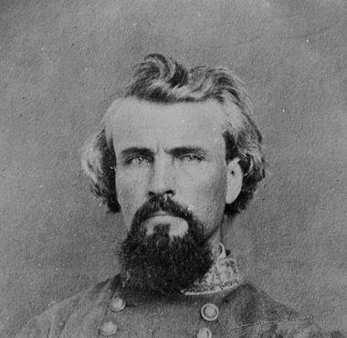 "Lt. Gen. Forrest, rightly called the ""Wizard of the Saddle,"" would reportedly go on to become the first grand wizard of the Ku Klux Klan in 1866. Controversially, his memorial also dubs him the ""Defender of Selma."""