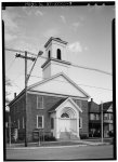 Unitarian-Universalist Church, 3 Church Street, Cortland, Cortland County, NY