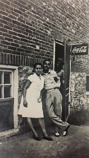 Courtesy of Jefferson County Black History Preservation Society