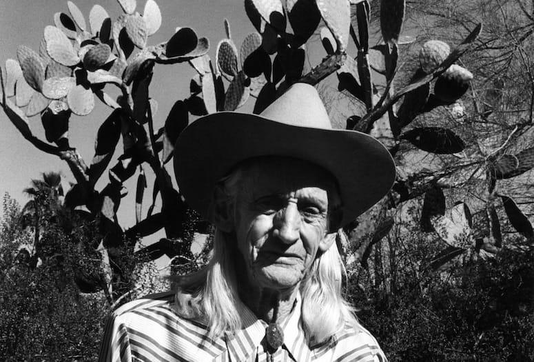 "Chester ""Cactus Slim"" Moorten"