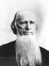 Portrait of Joseph E. Brown