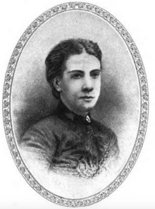 Susan Archer Talley Weiss - former friend of Edgar Allan Poe, poet, and Confederate spy.