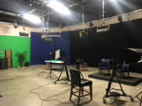 Studio of Access Tv