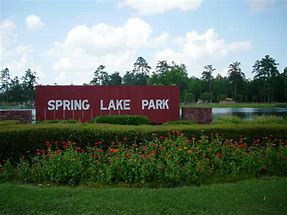 Spring Lake Park 
