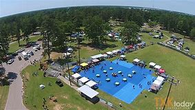 Overview of Spring Lake Park Texarkana, Texas