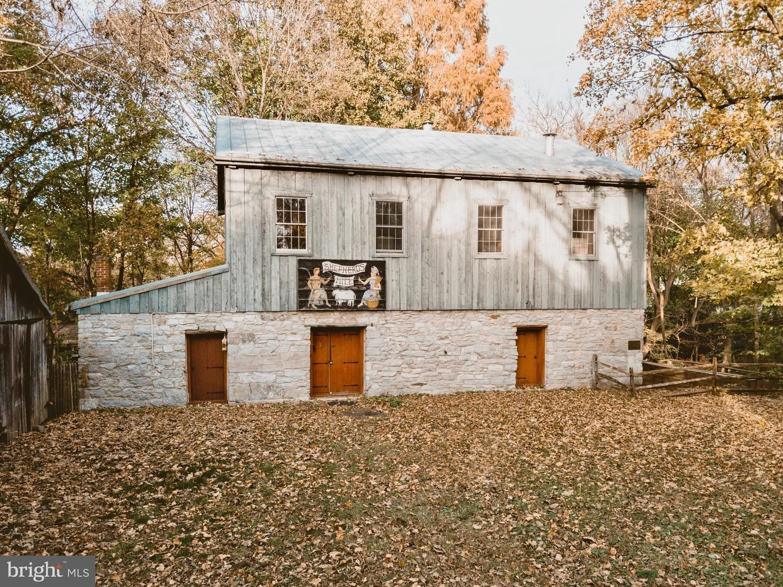 Shepherd's Mill (restored)