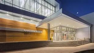 Byham Center for Dance