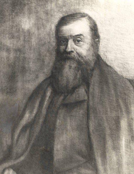 Dr. Ferdinand Ludwig Herff (1820-1912)