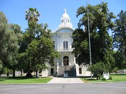 The Merced County Courthouse was built in 1875 and is a fine example of Italian Renaissance architecture