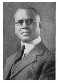 "Dr. Clinton Constantine ""C.C."" Barnett"