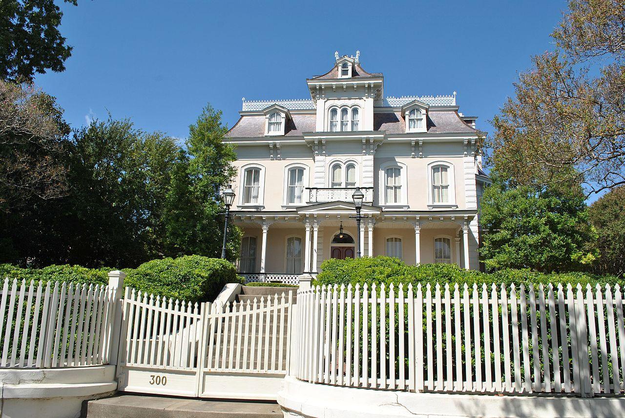 Property, House, Home, Landmark