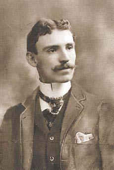 Frederick Gustavus Scheibler, Jr: The Man Behind the Apartments