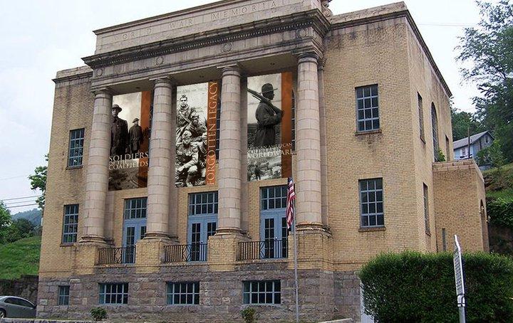 Kimball World War I Memorial