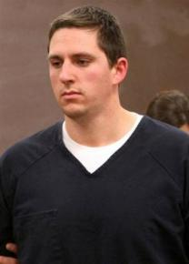 Johannes Mehserle receiving a two year in jail for Manslaughter on Oscar Grant.