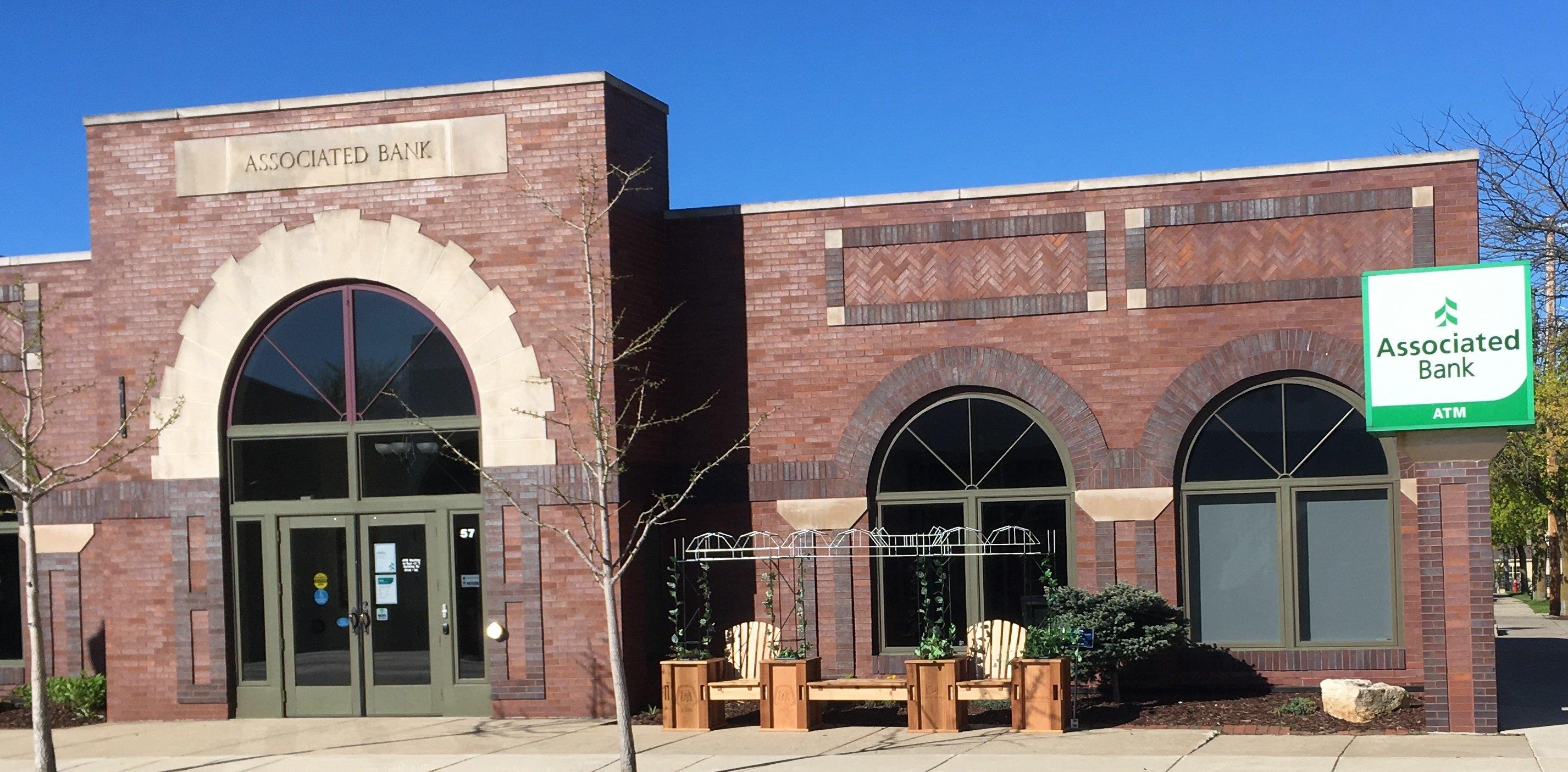 Current building.