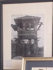 Switch Tower & inc Blacking Plant of Frisco & K.C.S. -circa Dec. 1, 1905-
