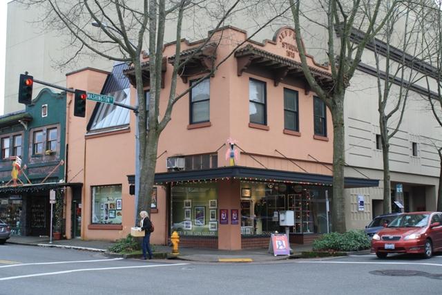 Jeffers Building