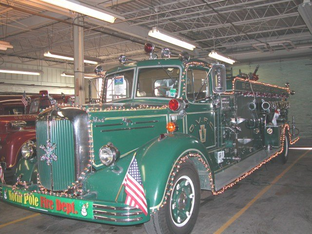 """""""Green Mack"""" has been around for over 30 years."""
