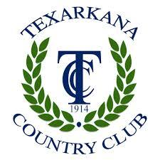 Texarkana Country Club Logo