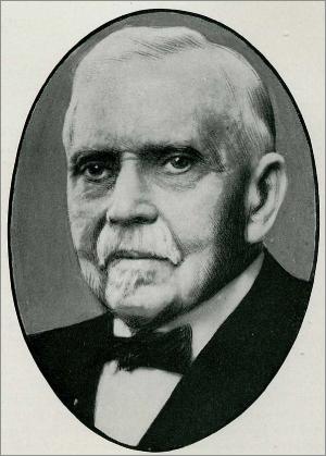 Andrew Drumm (1828-1919)