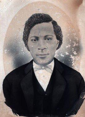 Hiram Young (c.1812-1882)