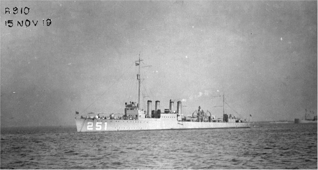 USS Belknap