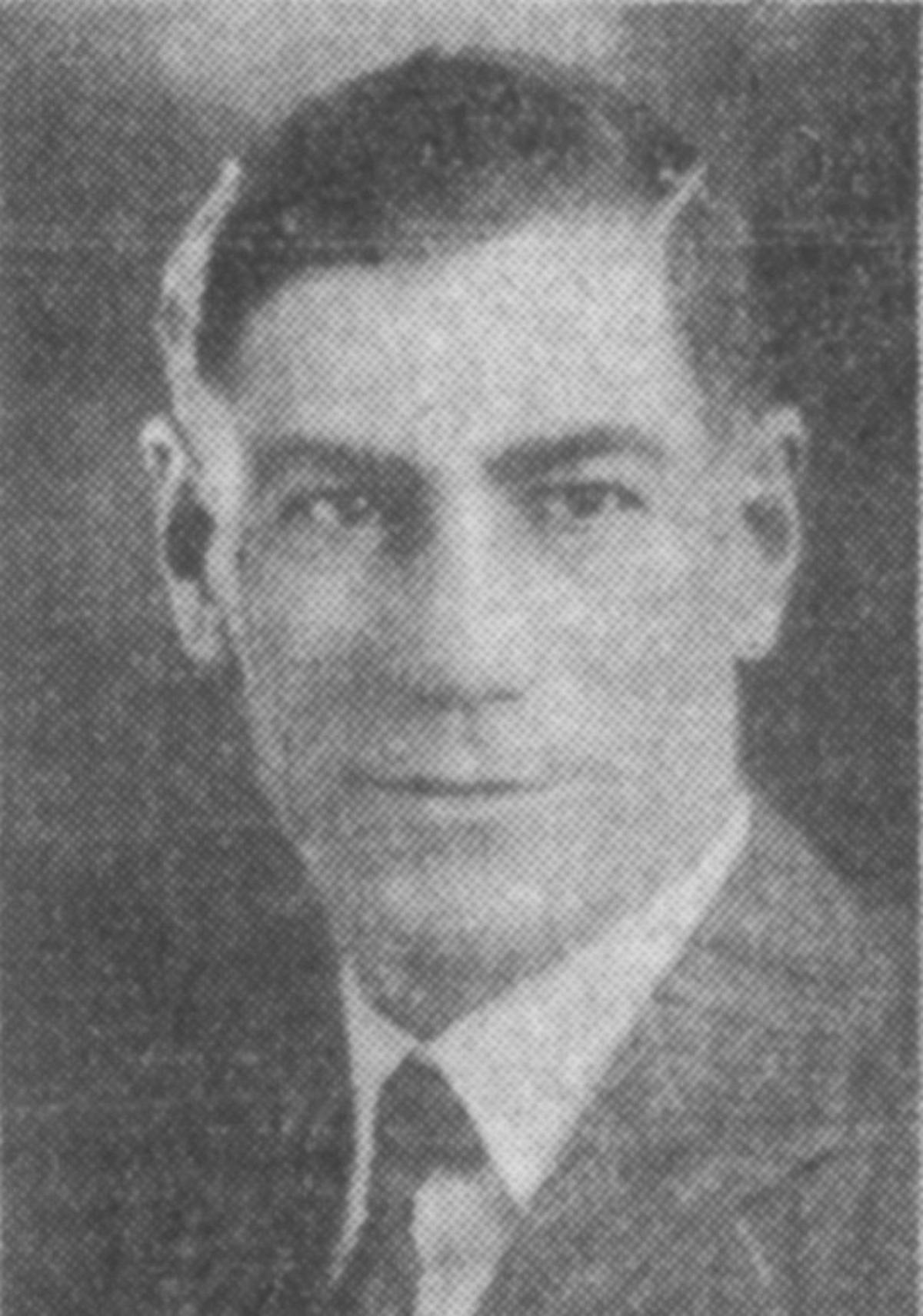 Charles W. Heiner