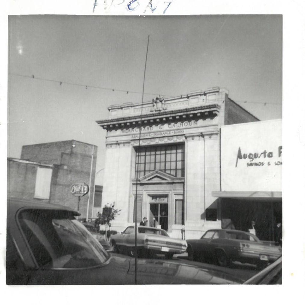 771 Broad St. c.1966