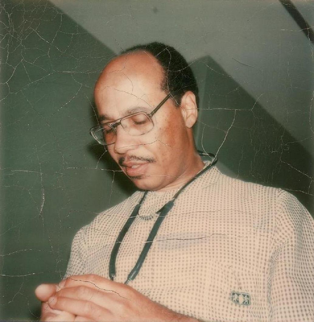 Dr. Sonnie W. Hereford III