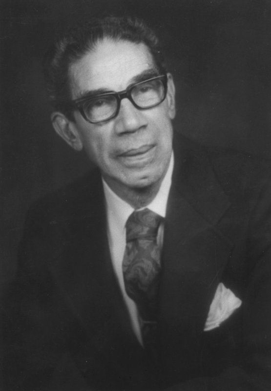 Lyman T. Johnson