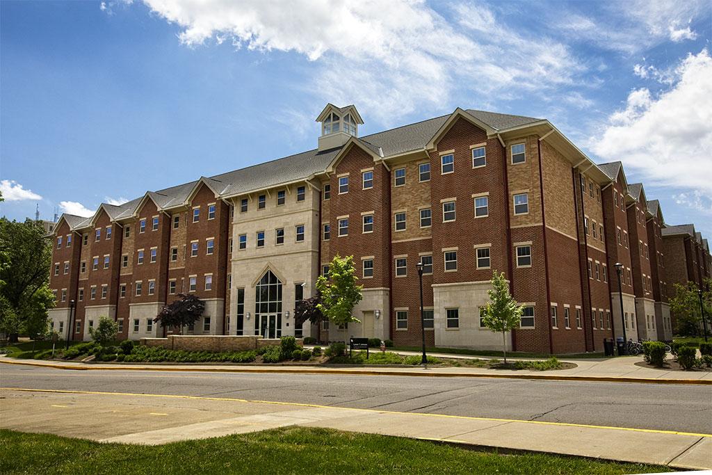 Lyman T. Johnson Hall