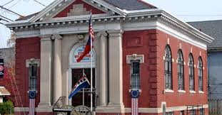 American Military Edged Weapon Museum