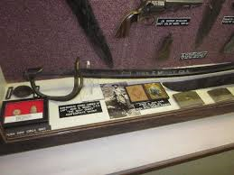 Labeled Weapons